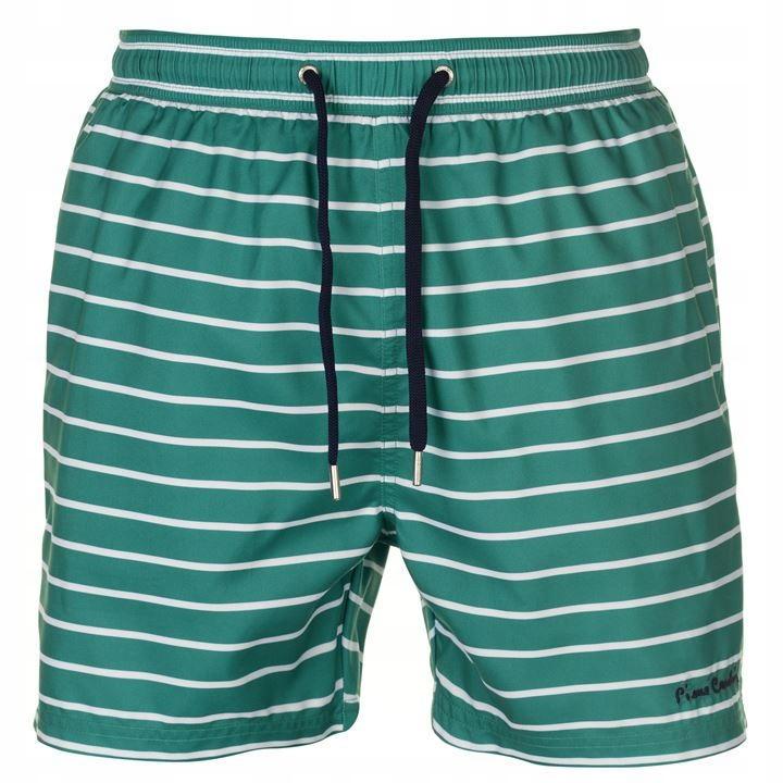 Spodenki kąpielowe szorty Pierre Cardin 352039 L