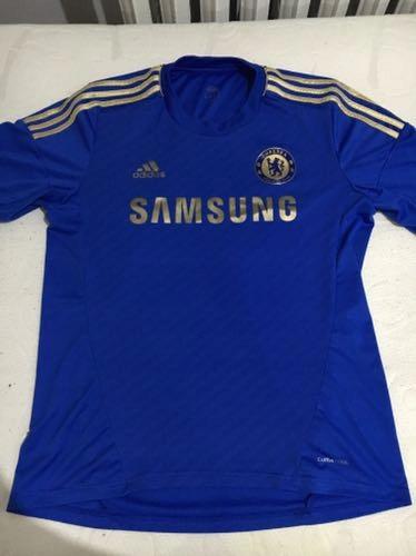 Koszulka Chelsea FC Adidas roz L stan bdb
