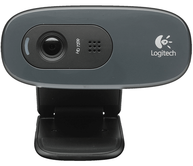 LOGITECH C720 DRIVER WINDOWS 7 (2019)
