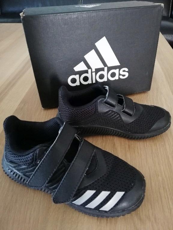 Buty dziecięce Adidas Forta Run r. 28