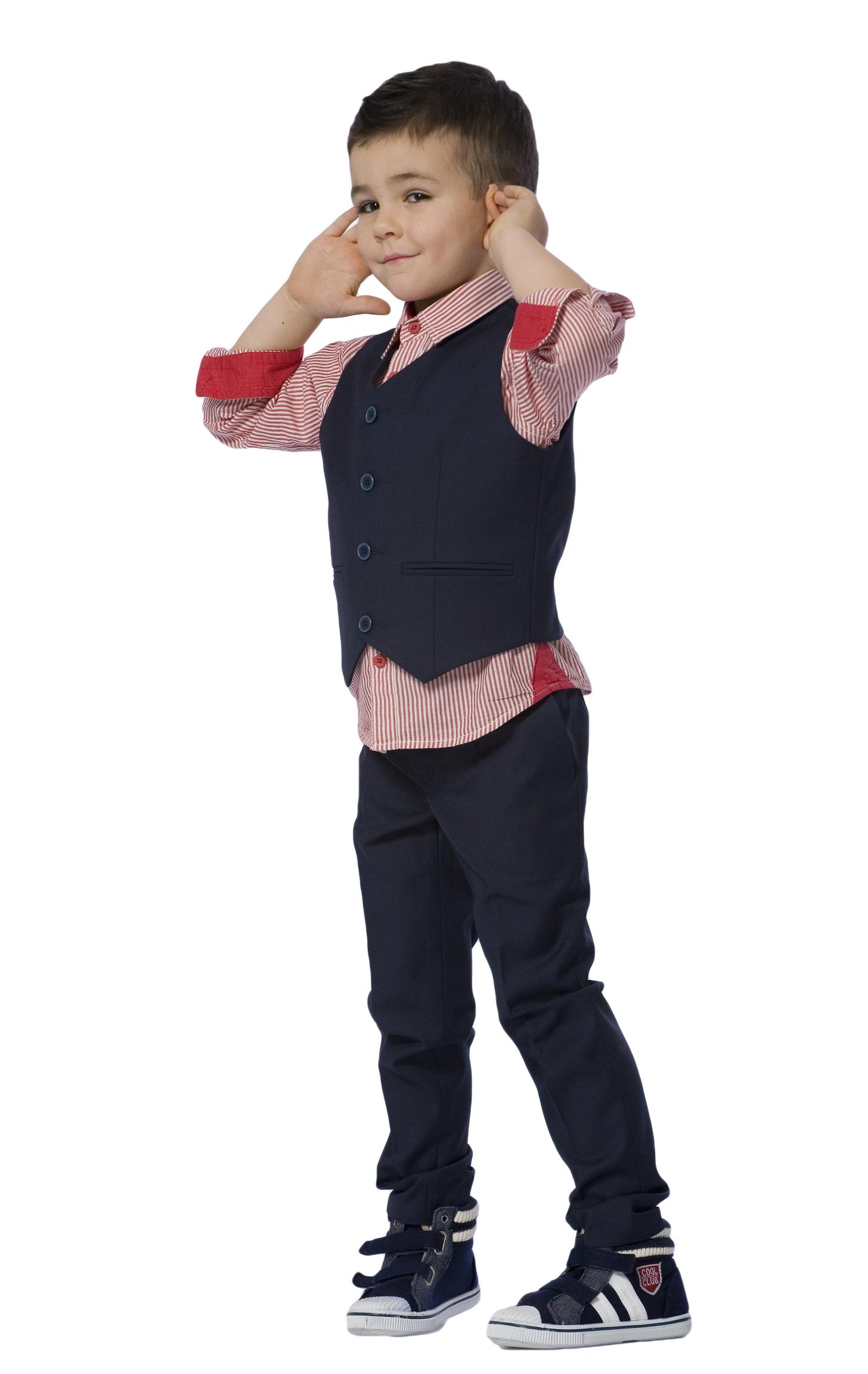 Garnitur chłopięcy, dla chłopca, dziecięcy 110