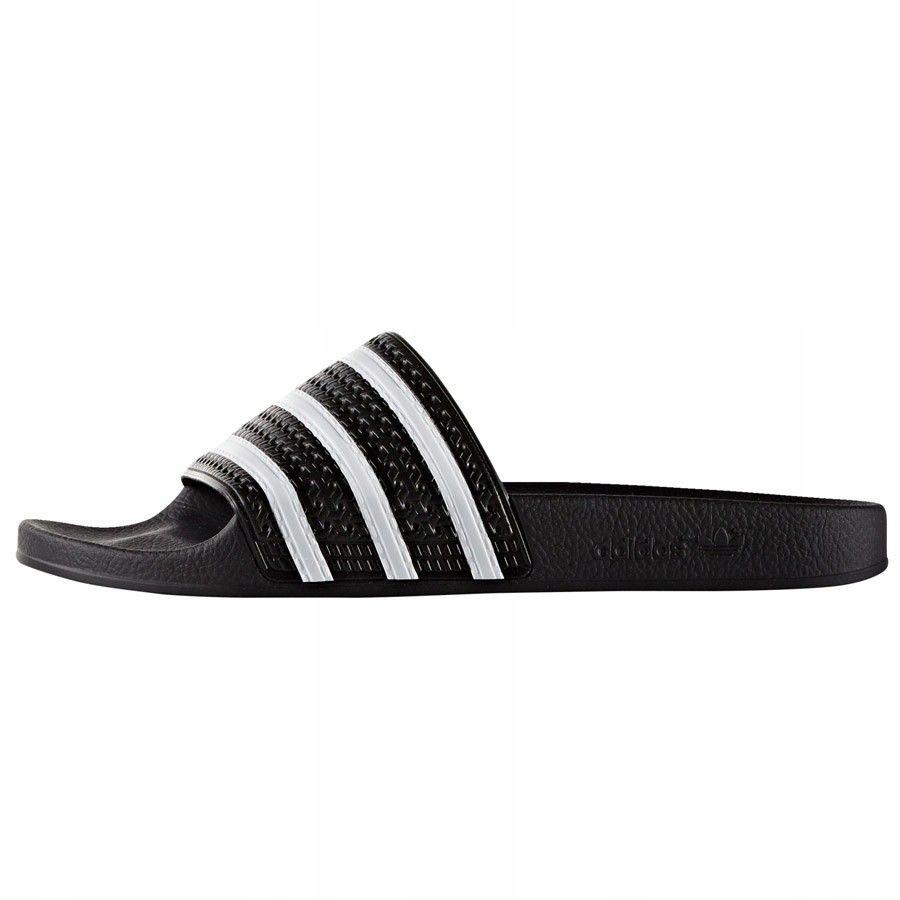 Klapki adidas Originals Adilette 280647 CZARNY; 39