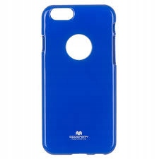 Mercury JellyCase Iphone 6 niebieskie