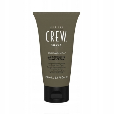 American Crew Shave 150 ml Żel do golenia