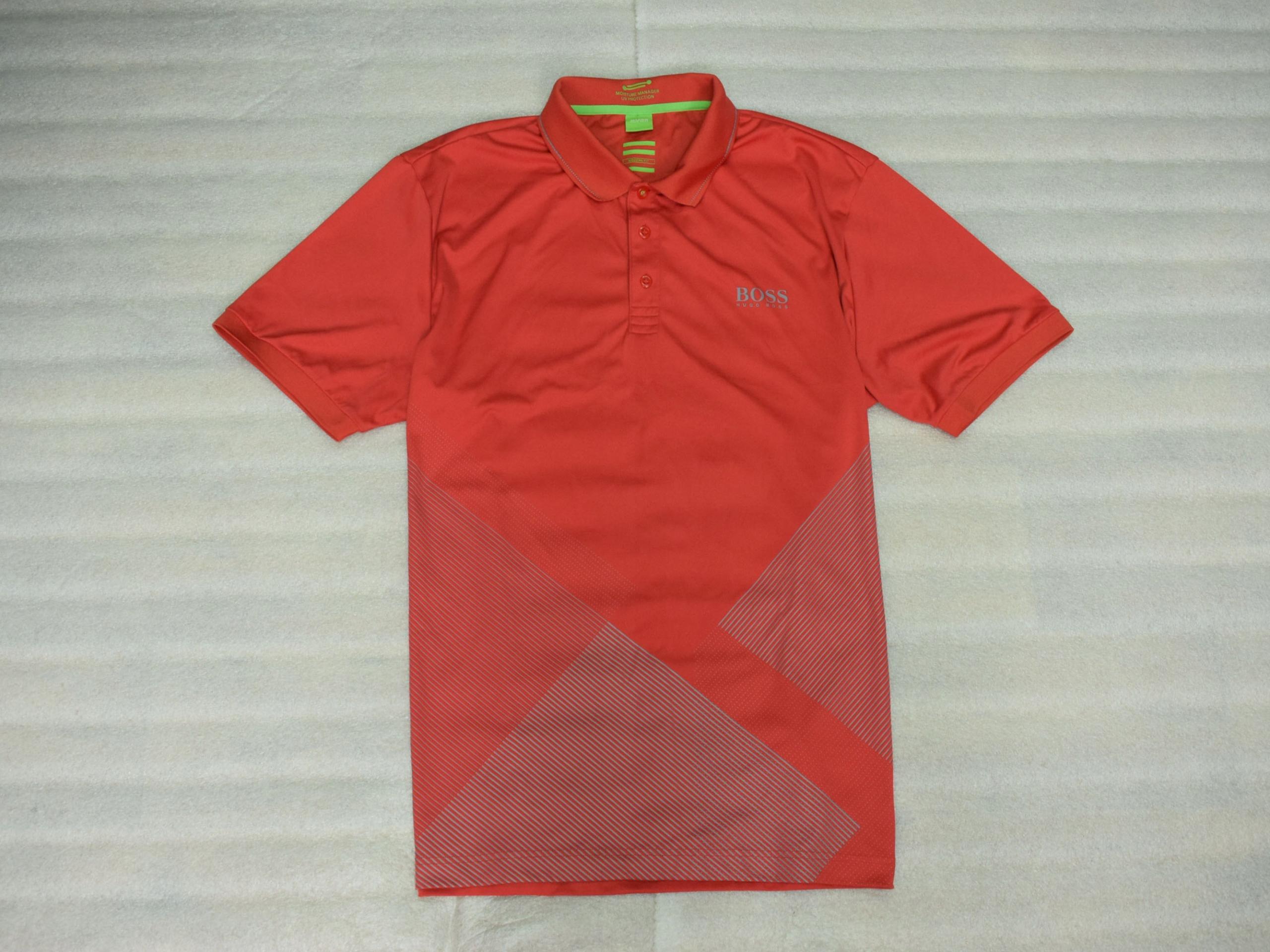 T-shirt Polo HUGO BOSS TECH UV XXXL