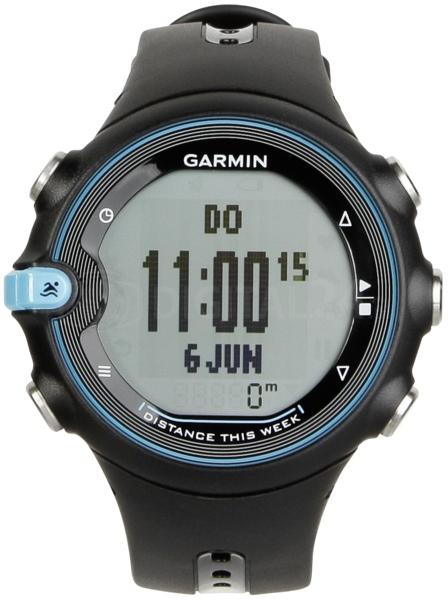 Zegarek do pływania GARMIN SWIM Krk