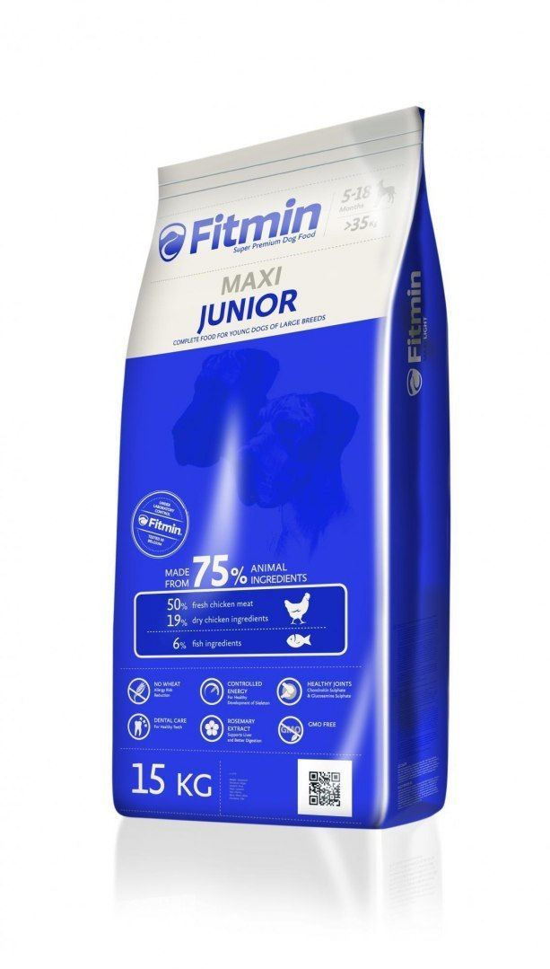 Karma FITMIN Maxi Junior (15 kg )