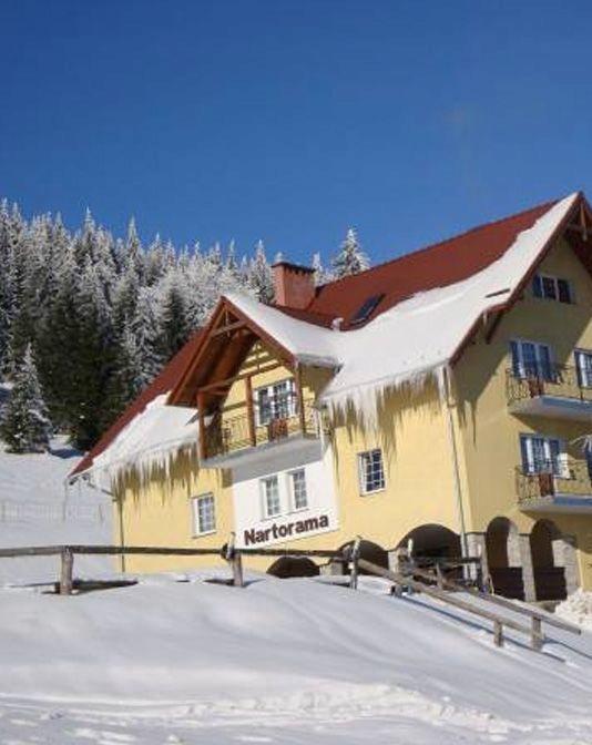 Zieleniec 9-15.2.2019 narty odstąpię rezerwację