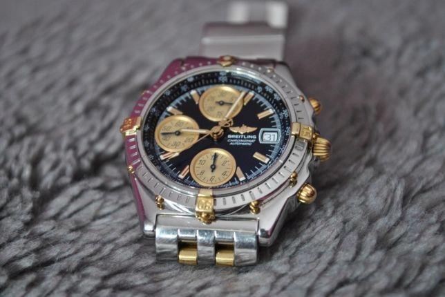 Breitling Chronomat Gt Chronograph ref.B13050.1