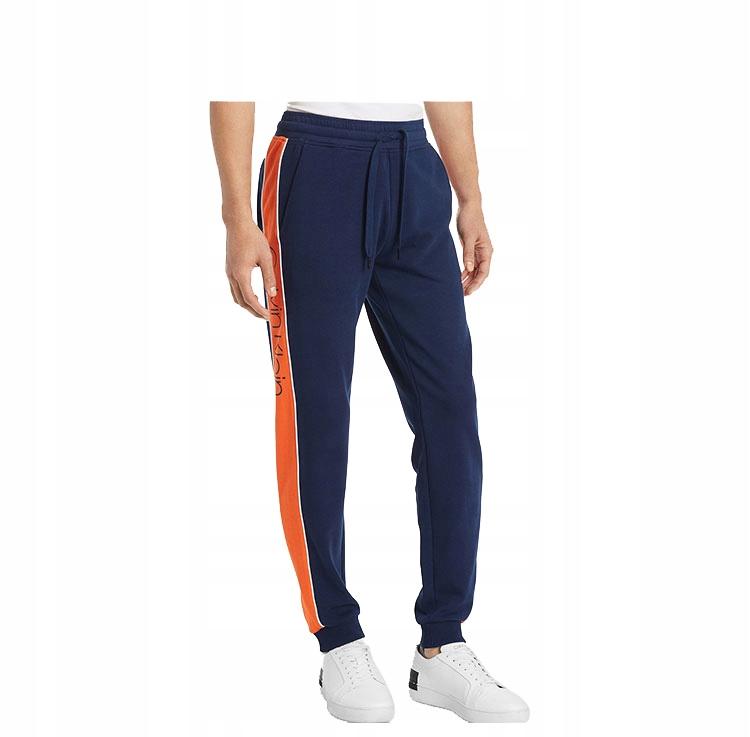 Spodnie dresowe Calvin Klein rozm M.