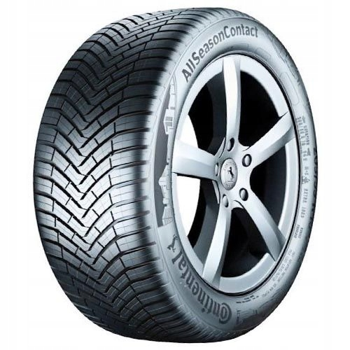 4xContinental ALLSEASONCONTACT 185/65R15 92H