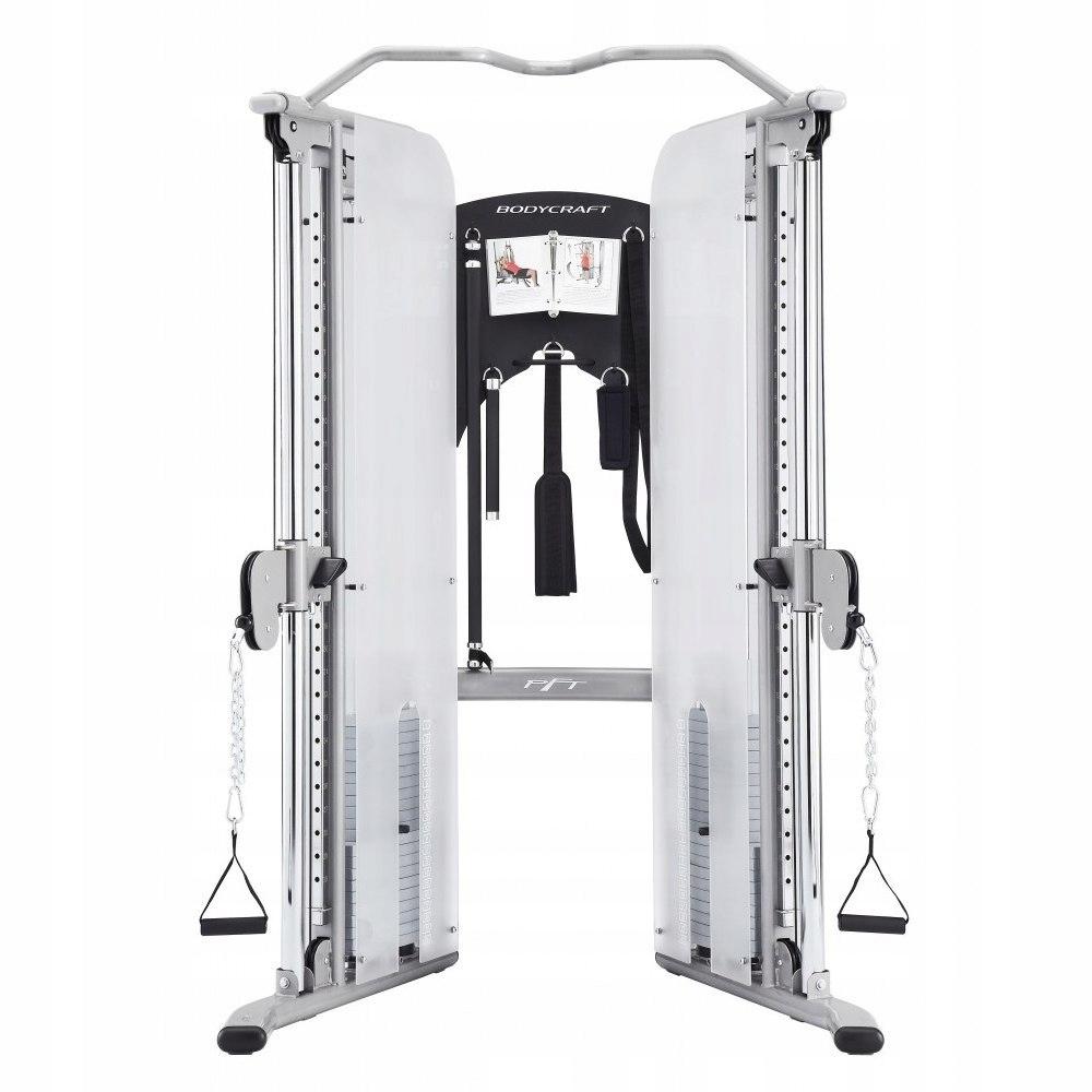 Brama do ćwiczeń inSPORTline Body Craft PFT