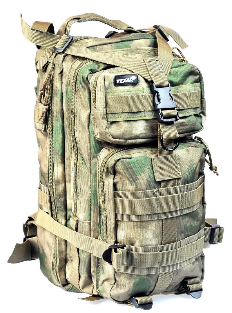 PLECAK taktyczny patrolowy 25l fgcamo wojskowy TXR