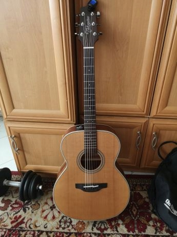 Gitara Akustyczna Takamine GN20 NS Stan B. Dobry