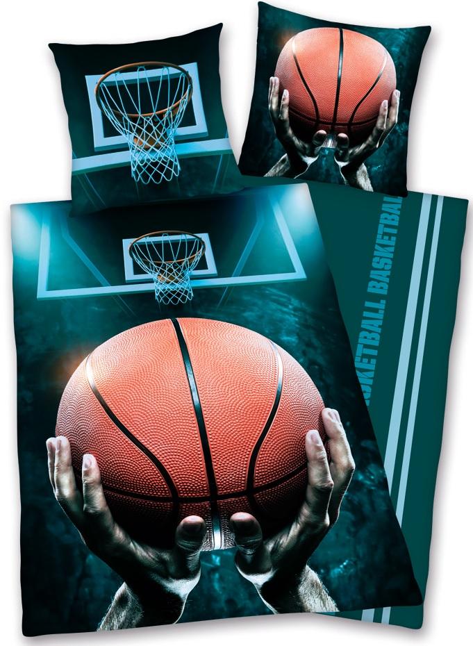 POŚCIEL KOSZYKÓWKA PIŁKA NOŻNA NBA BASKETBALL