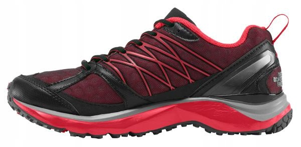 buty NORTH FACE DOUBLE TRACK GUIDE nowe 43