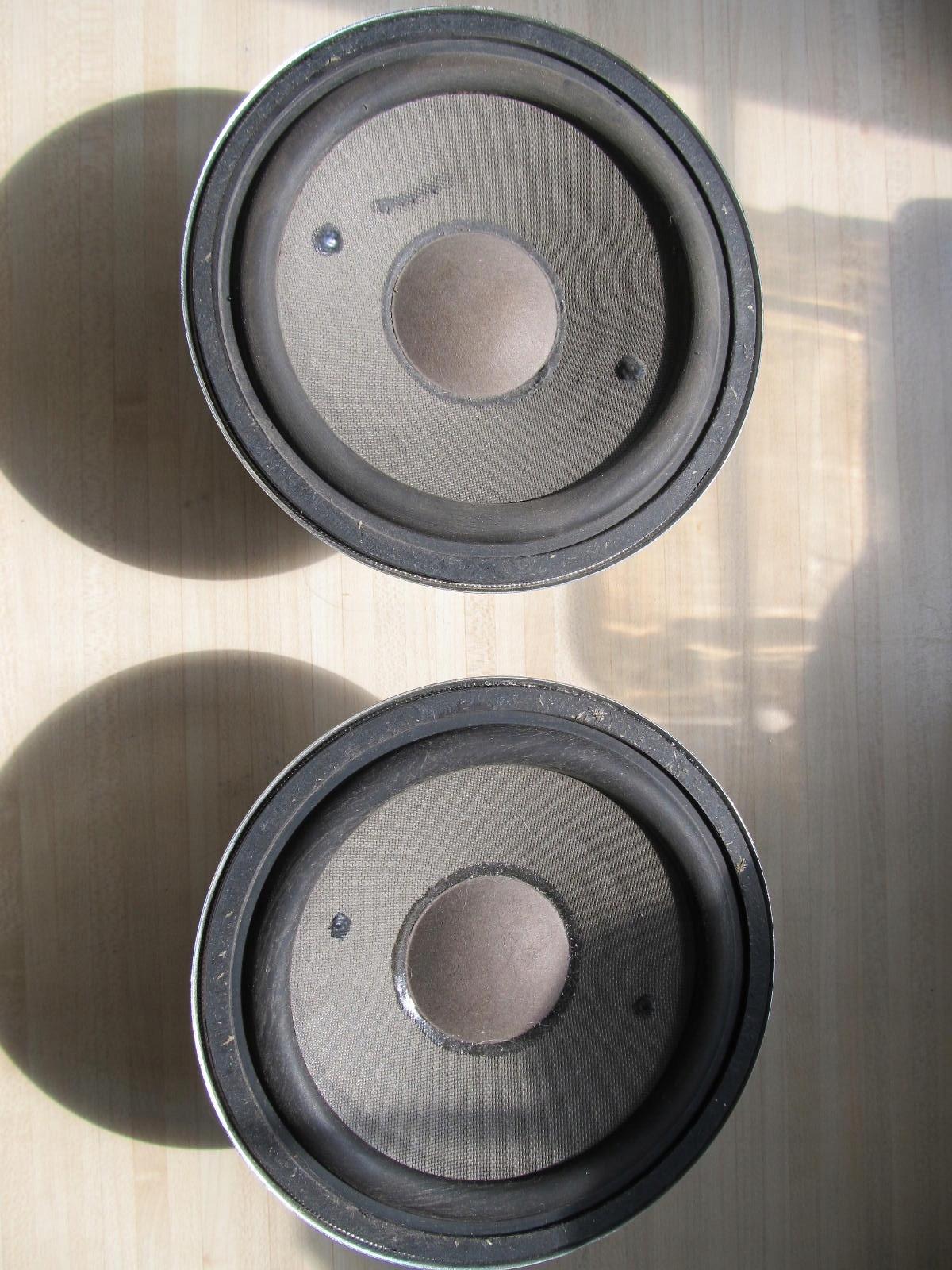 GRUNDIG 7020 BOX 304 srdn 13 cm styl KEF 1003