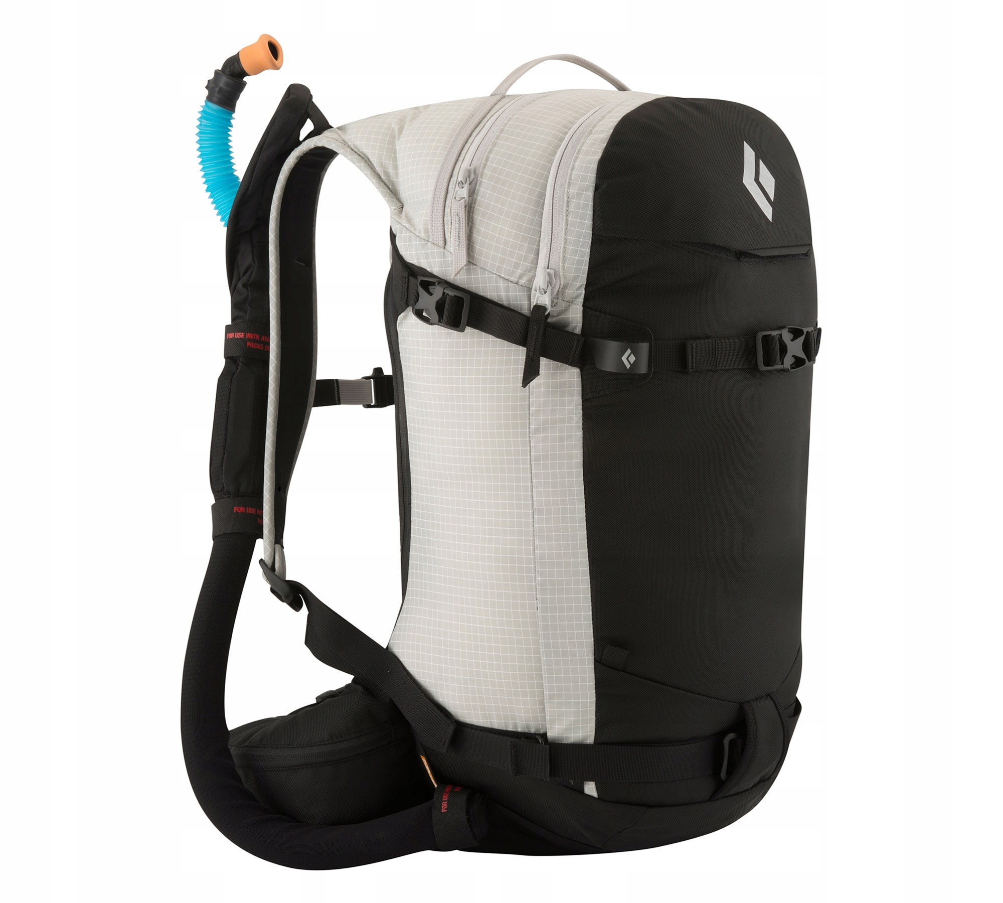 Plecak narciarski Black Diamond Dawn Patrol 32 #