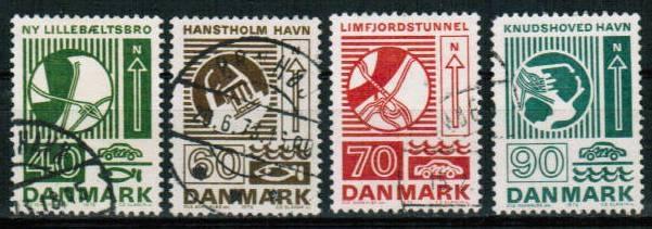 Dania, M 532-35. Cz. Słania