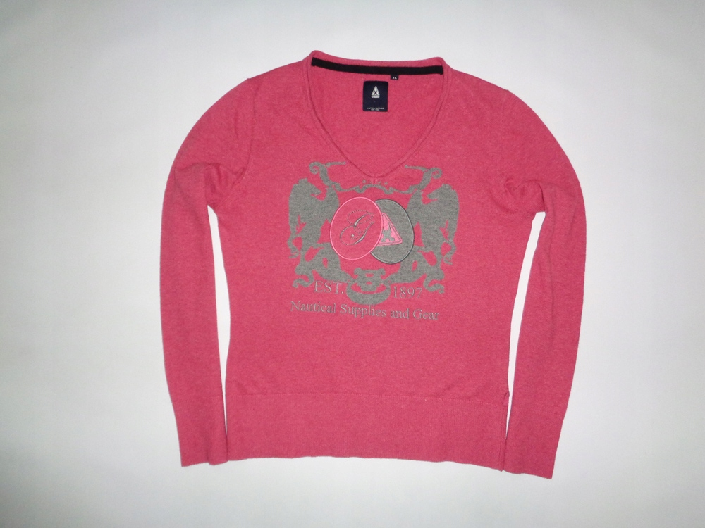 GAASTRA sweter damski roz. XL , 42