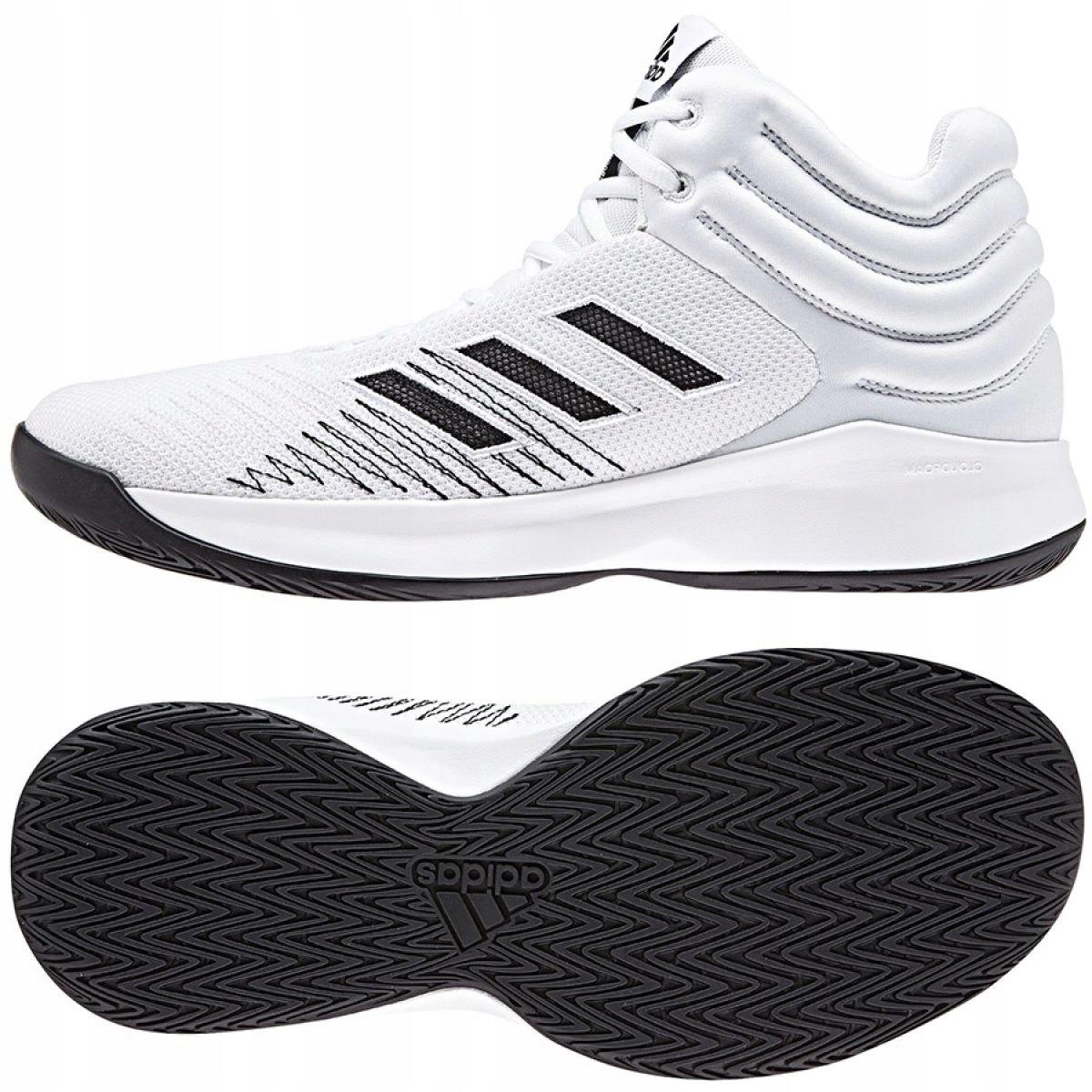 Buty koszykarskie adidas Pro Sprak 2018 M r.48 2/3