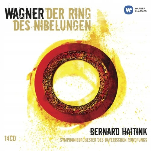 CD Wagner, R. - Der Ring Des Nibelungen S.O.Des Ba