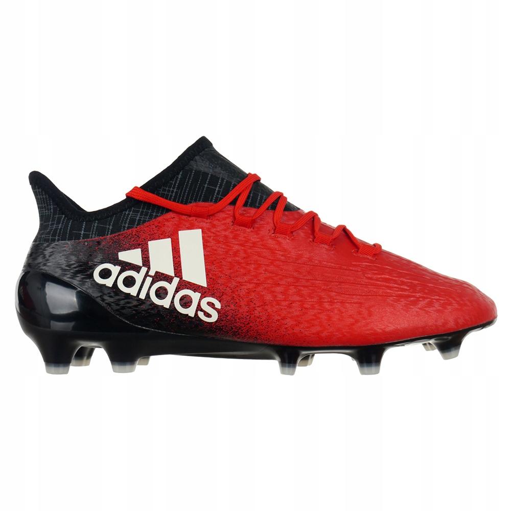 Buty piłkarskie Adidas X 16.1 FG BB5618 r 42 2/3