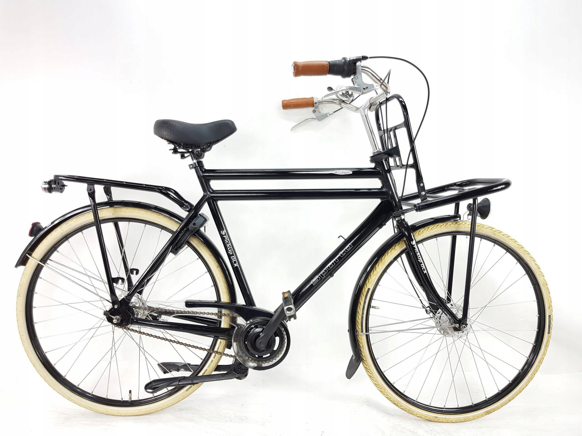 Sparta Pick UP De Luxe 28'' rower holenderski