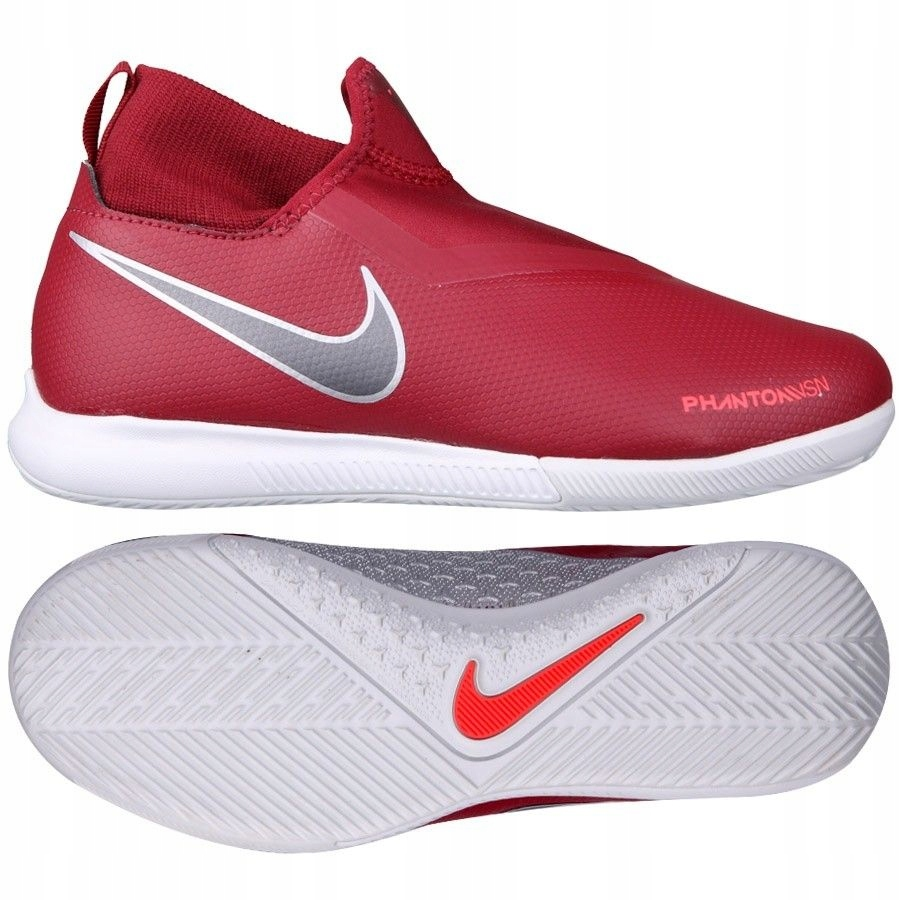 Buty Nike JR Phantom VSN Academy DF IC 33 1/2