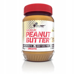 Peanut Butter smooth 700g