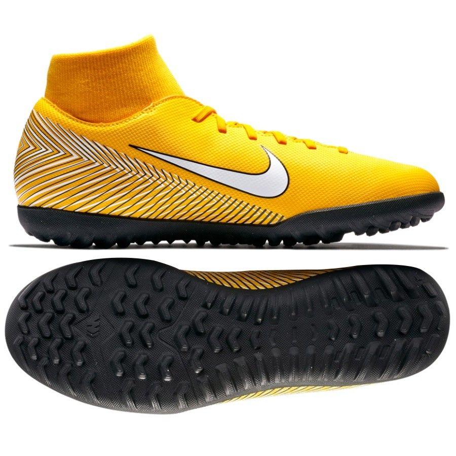 Buty Nike Mercurial Neymar SuperflyX 6 Club TF AO3