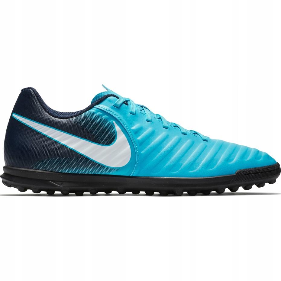 Nike 41 TiempoX Rio IV TF turfy