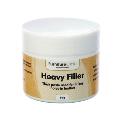 Szpachla do skóry Furniture Clinic Heavy Filler