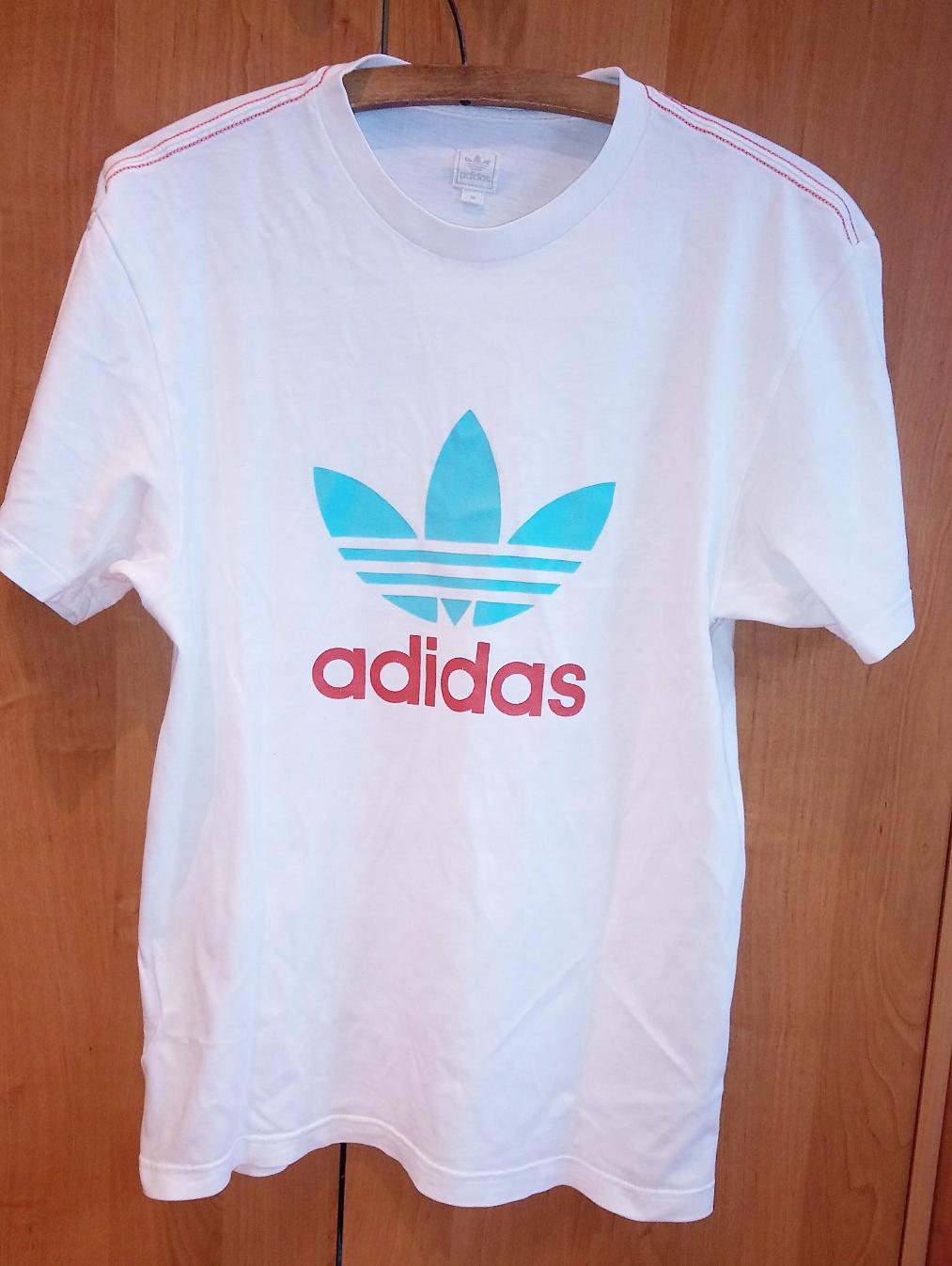 Adidas Koszulka T-shirt roz. M