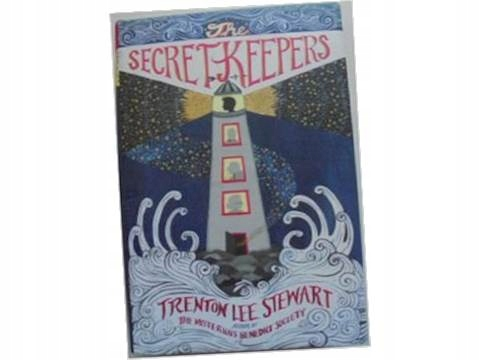 The Secret keepers - Trenton Lee Stewart