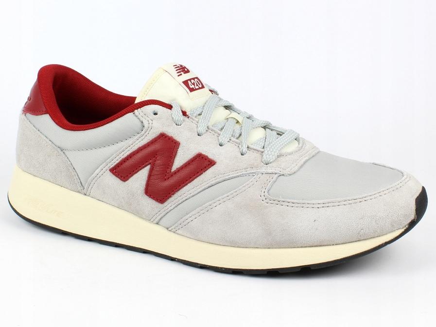 Ogłoszenie ### NEW BALANCE MRL420ST rozm. 44 # Nowe buty ###