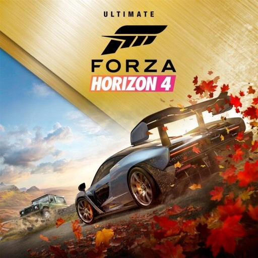 Forza Horizon 4 Ultimate PC/XBOX AUTOMAT 24/7