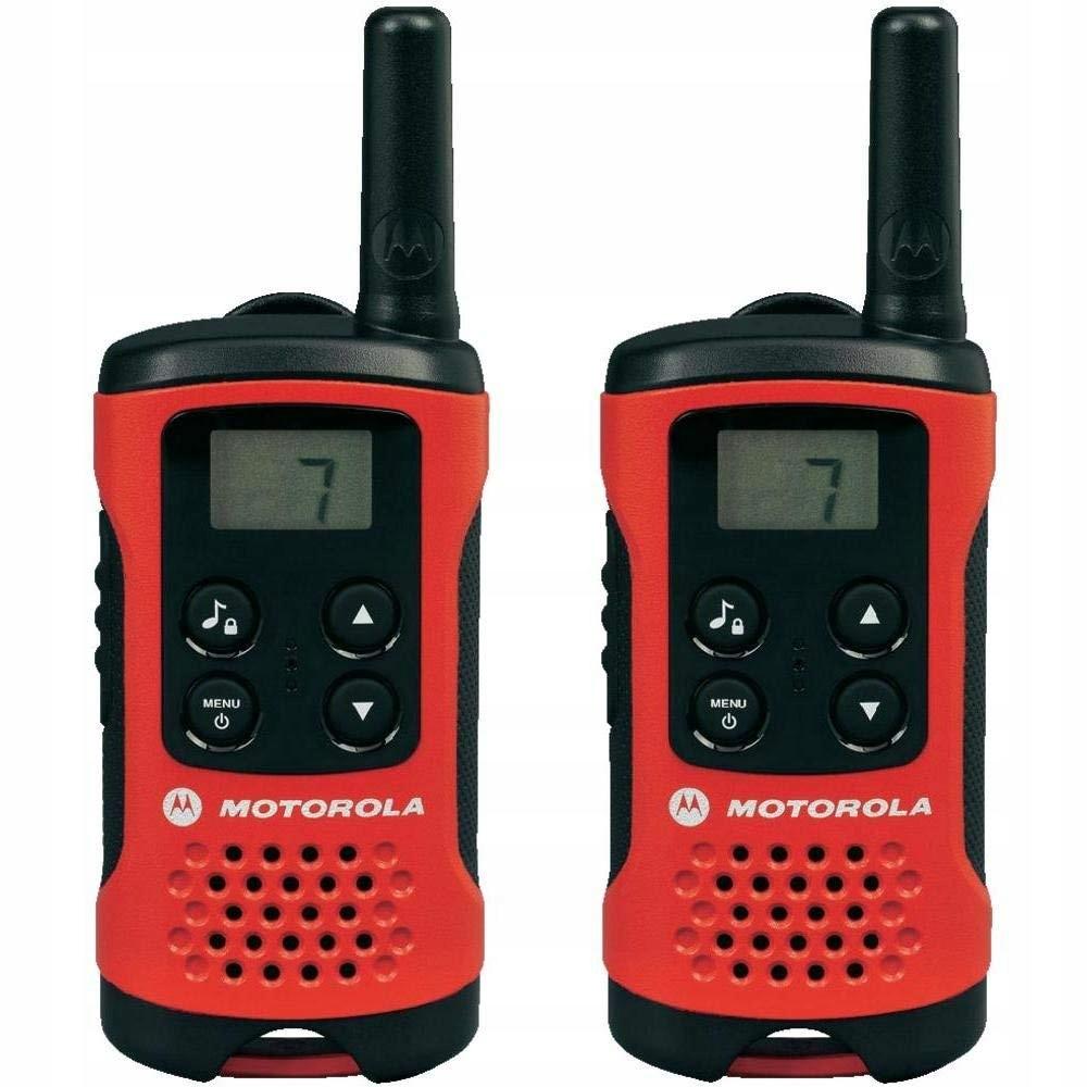 Krótkofalówki Motorola TLKR T40