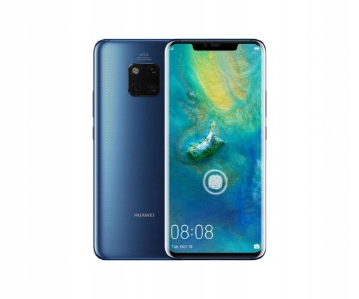 HUAWEI MATE 20 PRO MIDNIGHT BLUE DW.CENTRALNY!