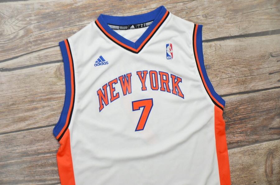 ADIDAS NBA NEW YORK _ ANTHONY _ 14-16 LAT - L