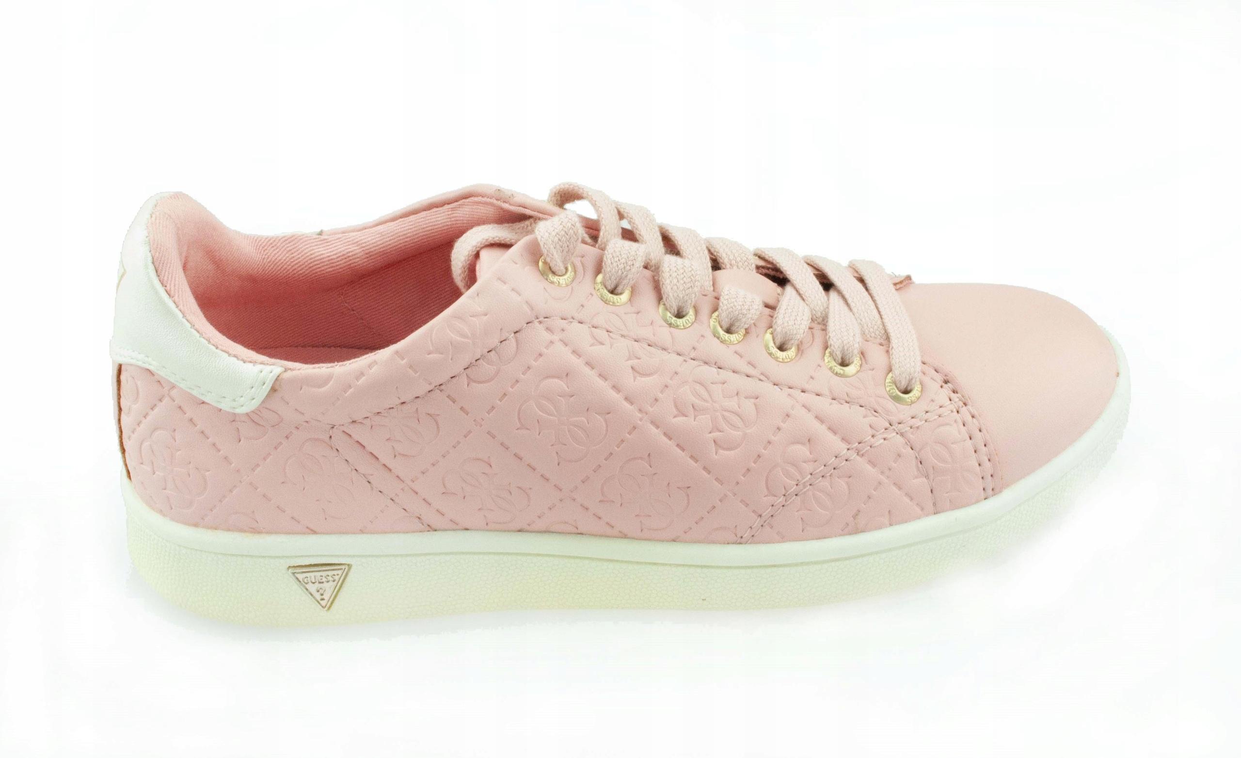 GUESS Sneakersy niskie r.37 Wada
