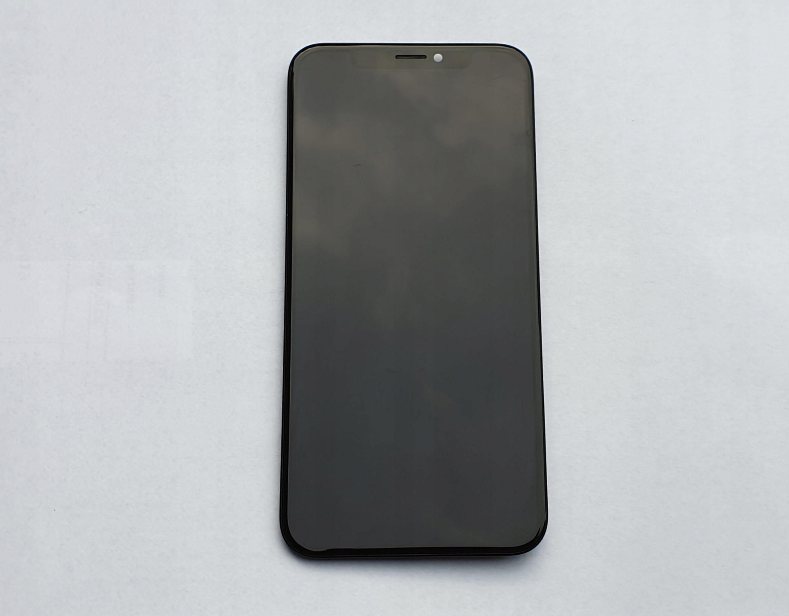 APPLE IPHONE 10 X LCD WYŚWIETLACZ !!! ORYGINAŁ