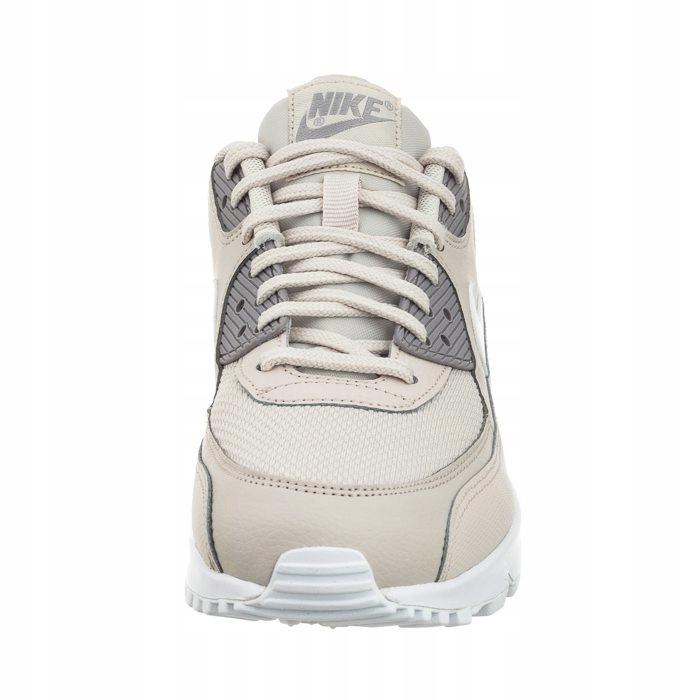 Buty Damskie Nike Air Max 90 325213 054 Beżowe 7560215352
