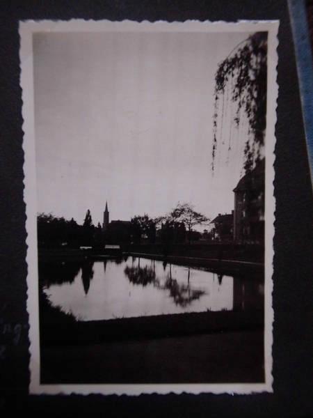 Glogau Głogów stara fotografia 8