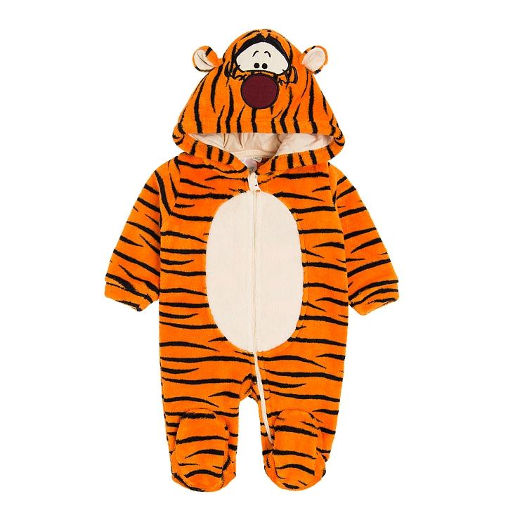 Disney Cool Club pajac kombinezon Tygrysek 56