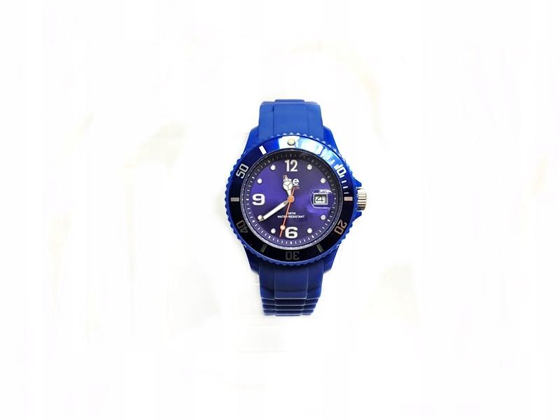 ZEGAREK UNISEX: ICE-WATCH 000135 GWARANCJA