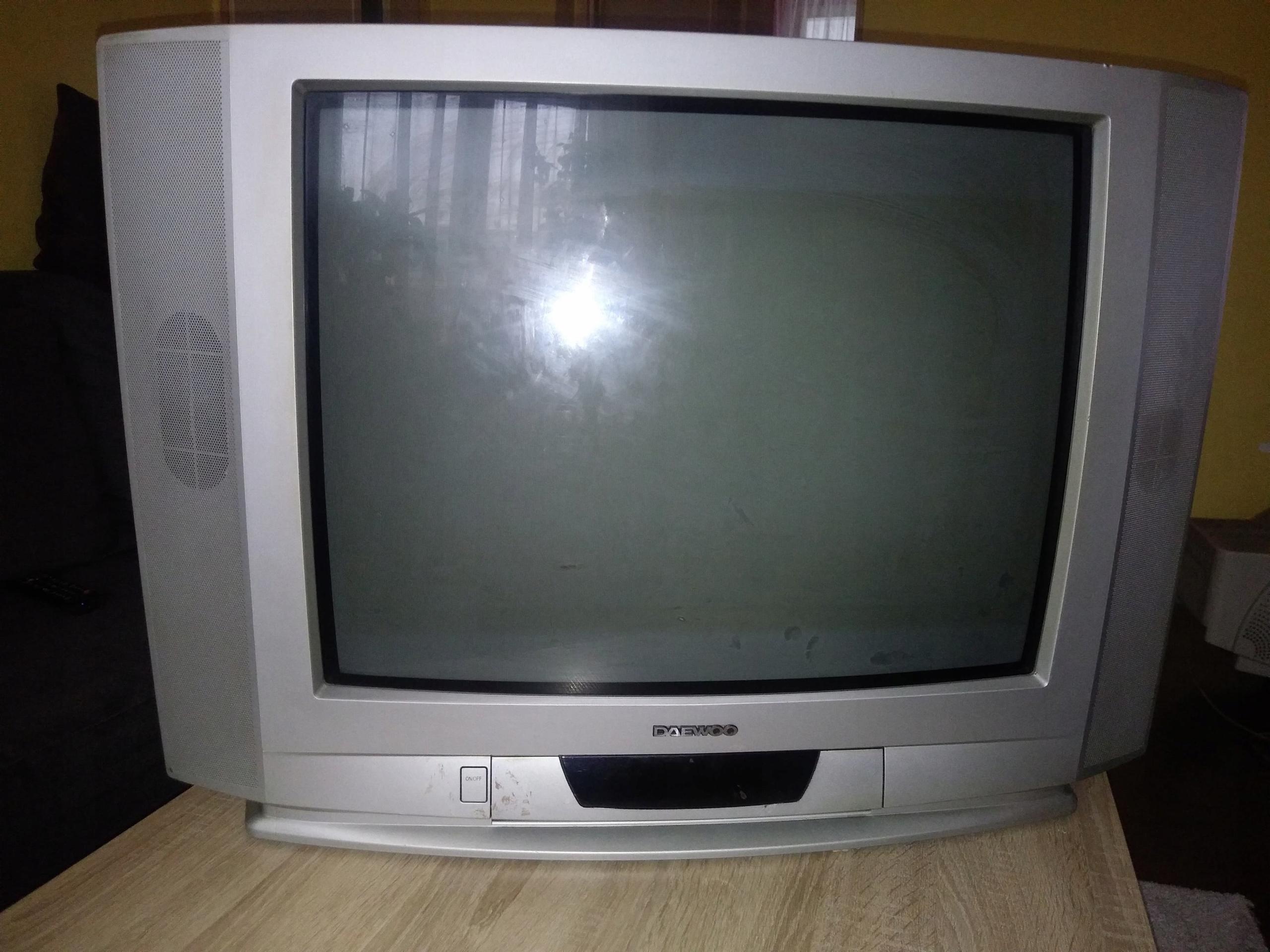 Telewizor Daewoo 25 cali
