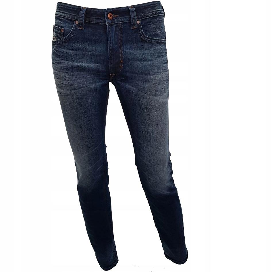 Spodnie Diesel Jeans Thavar 0848Z 29x30