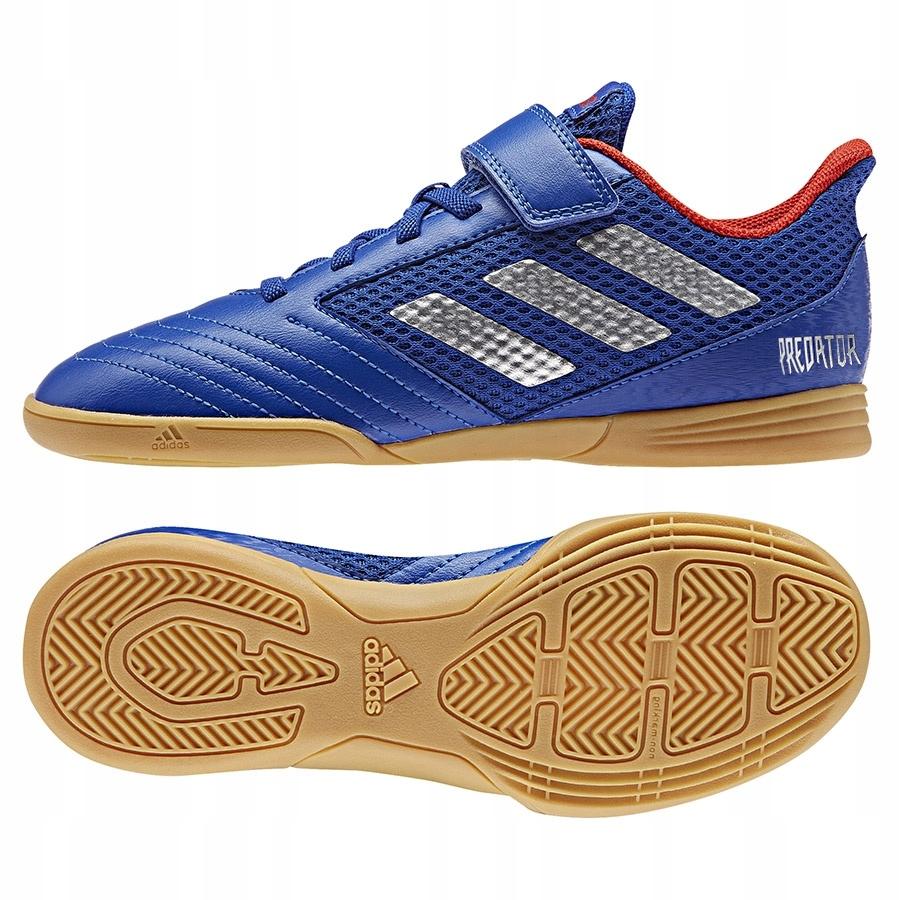 Buty halowe adidas Predator 19.4 IN SALA J-rzep#29