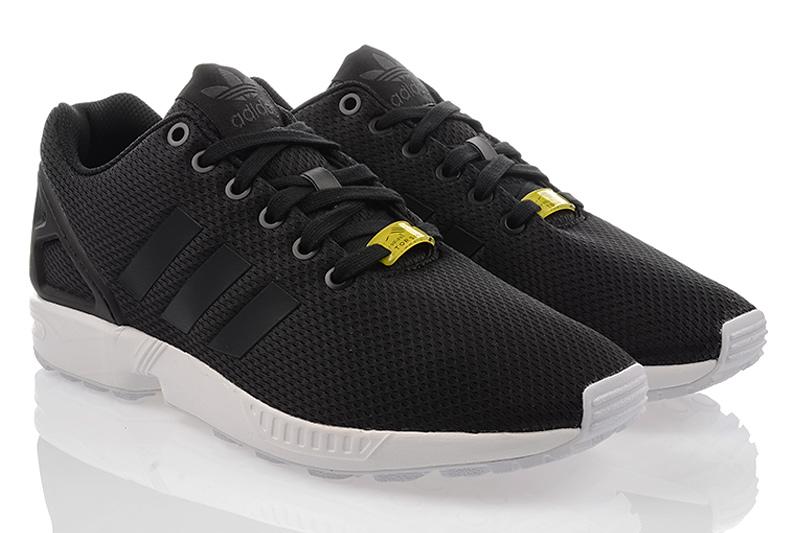 tanie trampki sklep internetowy 100% jakości Buty Adidas ZX Flux Core Black M19840 r. 42 2 /3 ...